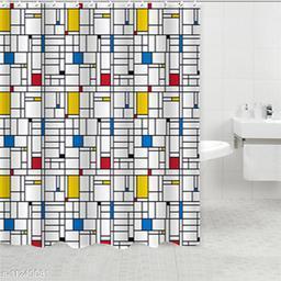 Fancy Shower Curtains