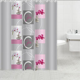 Attractive Shower Curtains