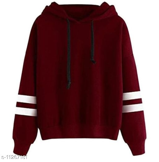 Classic Latest Women Sweatshirts