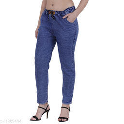 ahloxia women jeans