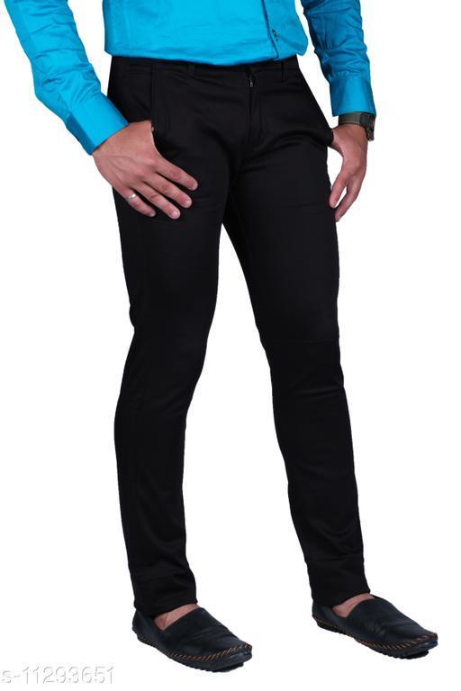 New Stylish Trouser For Men