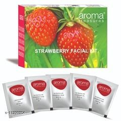 Makeup Kits Strawberry Facial Kit Strawberry Facial Kit  *Sizes Available* Free Size *    Catalog Name: Check out this trending catalog CatalogID_2111847 C51-SC1245 Code: 712-11293764-