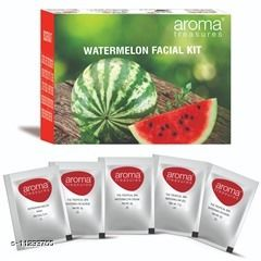 Makeup Kits Watermelon Facial Kit Watermelon Facial Kit  *Sizes Available* Free Size *    Catalog Name: Check out this trending catalog CatalogID_2111847 C51-SC1245 Code: 712-11293765-