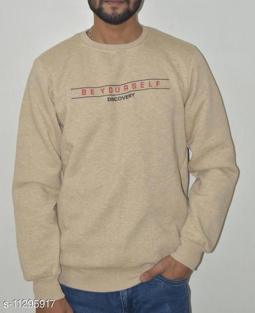 Men's Attractive Sweatshirts
