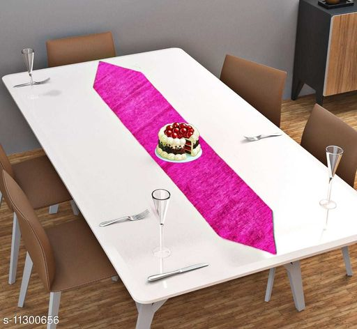 Beautyful Table Runner Atteractive color Real Desi