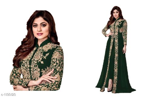 Stylish Designer Salwar Suits & Dress Material
