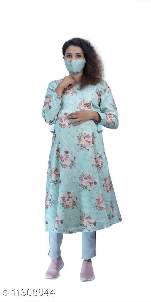 New Stylish Women's Maternity Wear