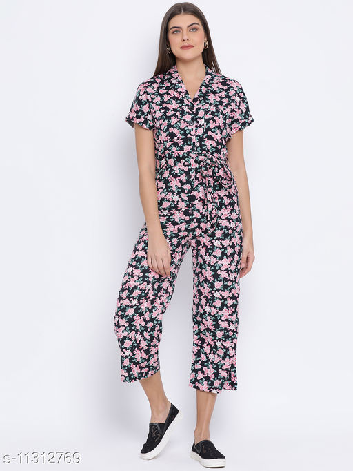 Blossom Nelly Women Jumpsuit