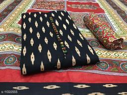 Beautiful Cotton Suit Material