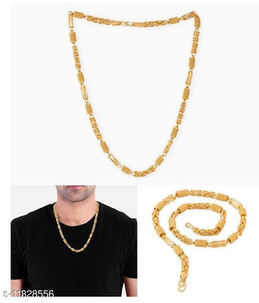 Casual Unique Men Jewellery