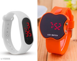 Classy Look Watches Combo