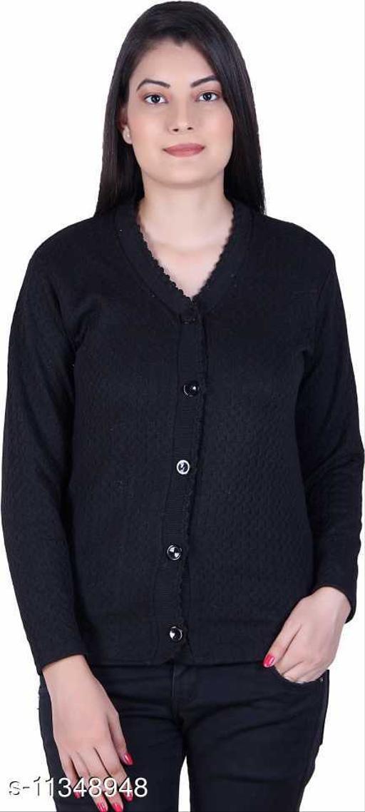 Pretty Latest Women Sweaters