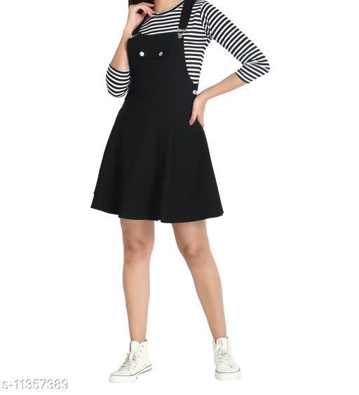 Trendy Fabulous Pinafore Dresses