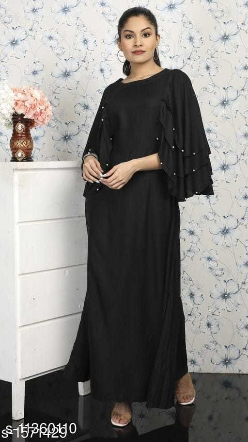 Inaaya Attractive Women Gowns