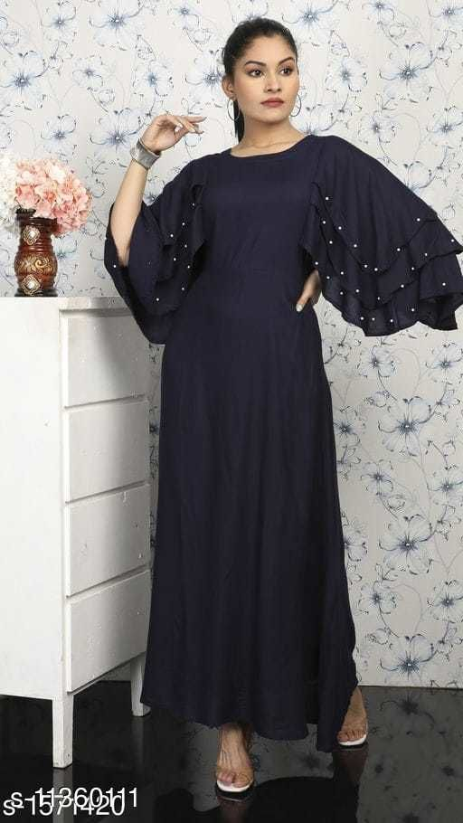 Siya Alluring Women Gowns