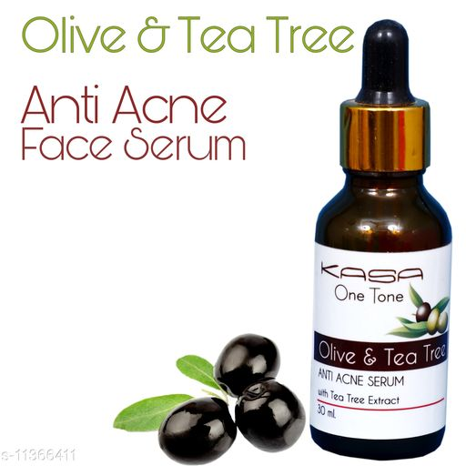 Anti Acne Face Serum for Oil Control, Pimpel Removing, Acne marks removing, 30ml
