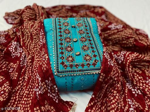 New Styliwsh Women's Suits & Dress Materials