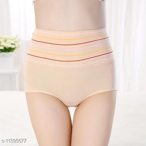 Women's Silk Seamless Panty
