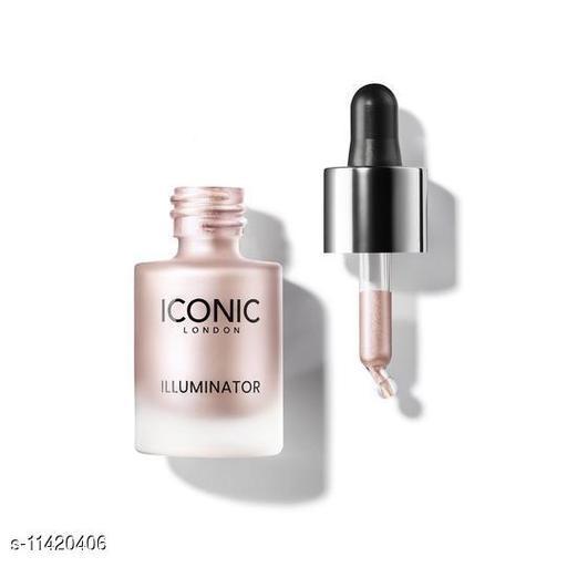 ICONIC LONDON Illuminator Highlighter (13.5ml) 2.0 Blossom