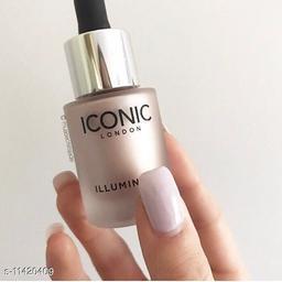ICONIC LONDON Illuminator Highlighter (13.5ml) 1.0 Shine