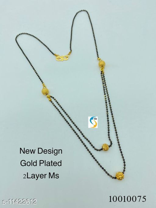 GOLD PLATED 2LAYER MS