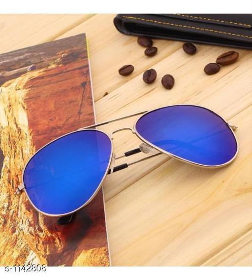 Trendy Unisex Styles Sunglasses