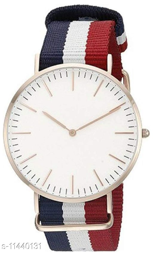 New Stylish Watch For Girls And Boys