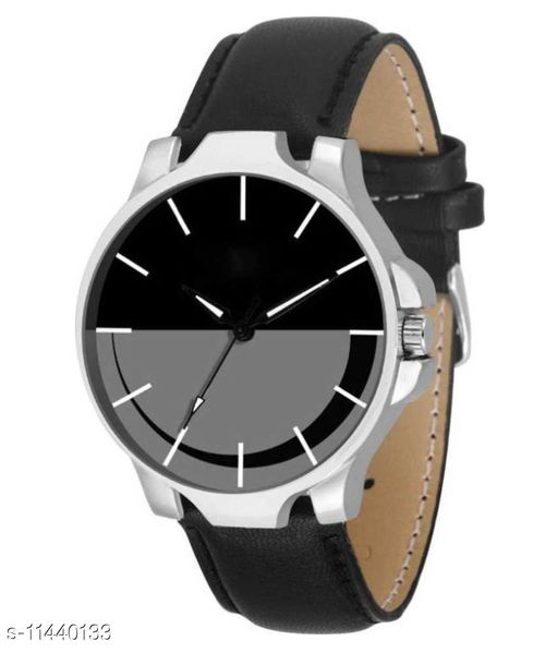 Black Pather Latest Watch For Boys