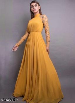 Siya Designer Women Gowns