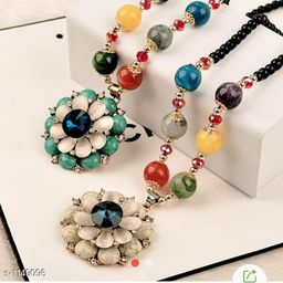 Elegant Necklace Combo