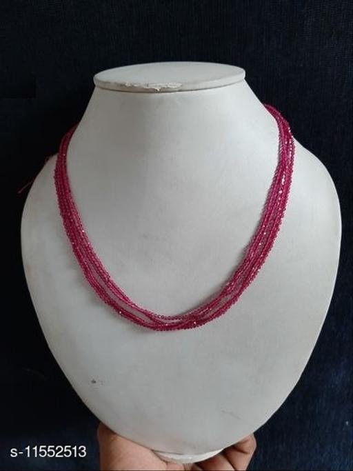 Trendy Hydro Beads Women Chain