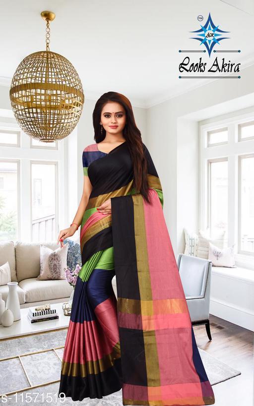 Pretty Art Silk Saree