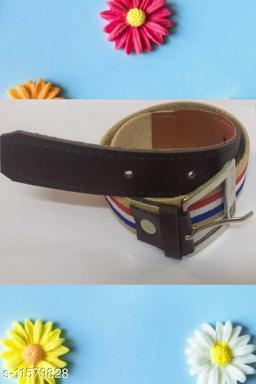 Fashionate Caps, Ties, Belts & Socks