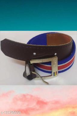 Fancy Caps, Ties, Belts & Socks