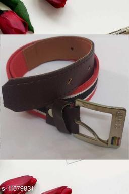 Classic Caps, Ties, Belts & Socks