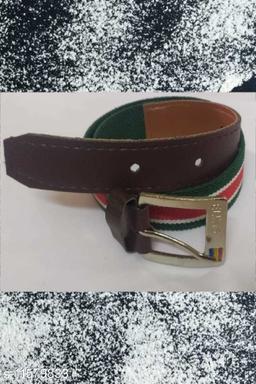 Wonderful Caps, Ties, Belts & Socks