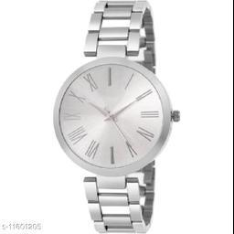 New Stylish Women's Watches