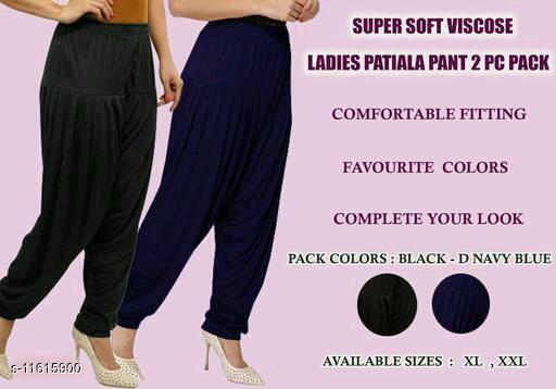 Women fashoin styles dhoti patiyala