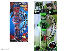 RTK New Combo For Kids Watch