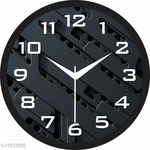 Sirohiya presenting new design wall clock for home décor