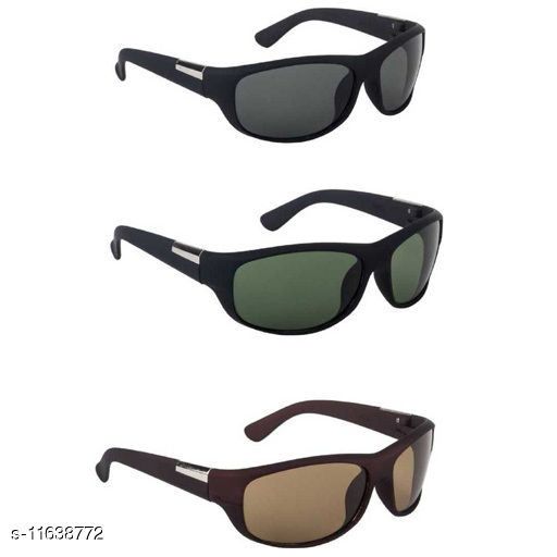 Attractive Sunglasses For Men and Womens