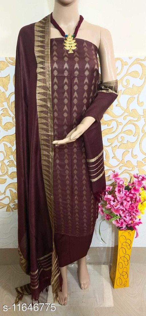 Trendy Suits & Dress Material