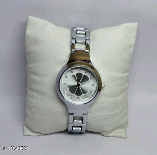 stylish woman Watch
