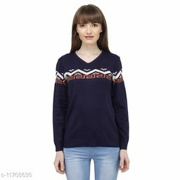 Camey women sweater