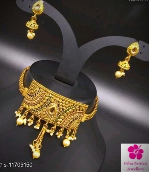 Trendy Women Jewellery