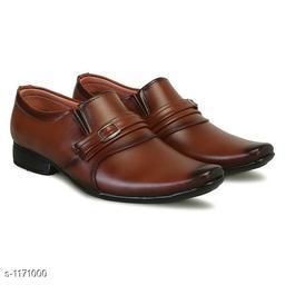 Trendy Men's Formal Shoes
