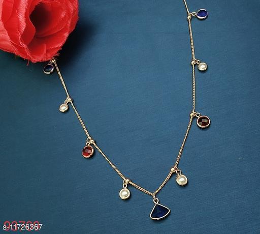 Stylish Women Necklaces DERD246