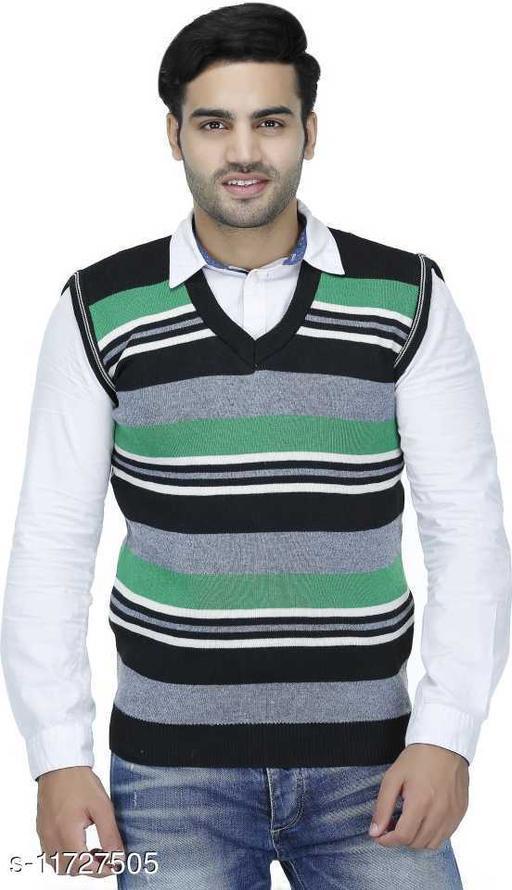 Fancy Latest Men Sweaters