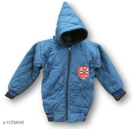 Toddler Choice Exclusive Winter wear Jackets for Boys