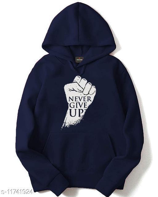 Trendy sweatshirt hoodies for man